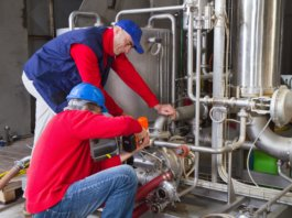 Preventive maintenance compliance