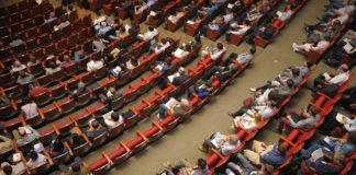 Facility management conferences