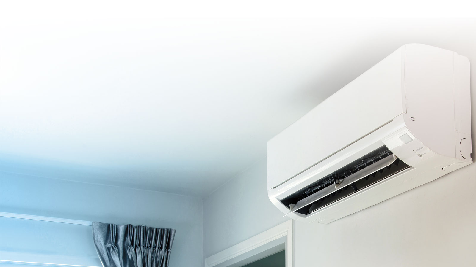 Air conditioner smelling