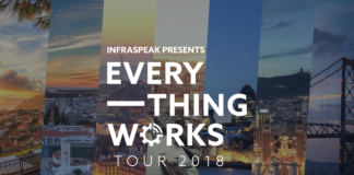 Everything Works Tour 2018