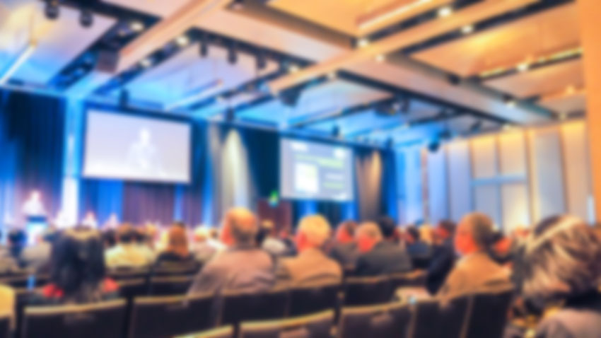 Facility management conferences in 2018
