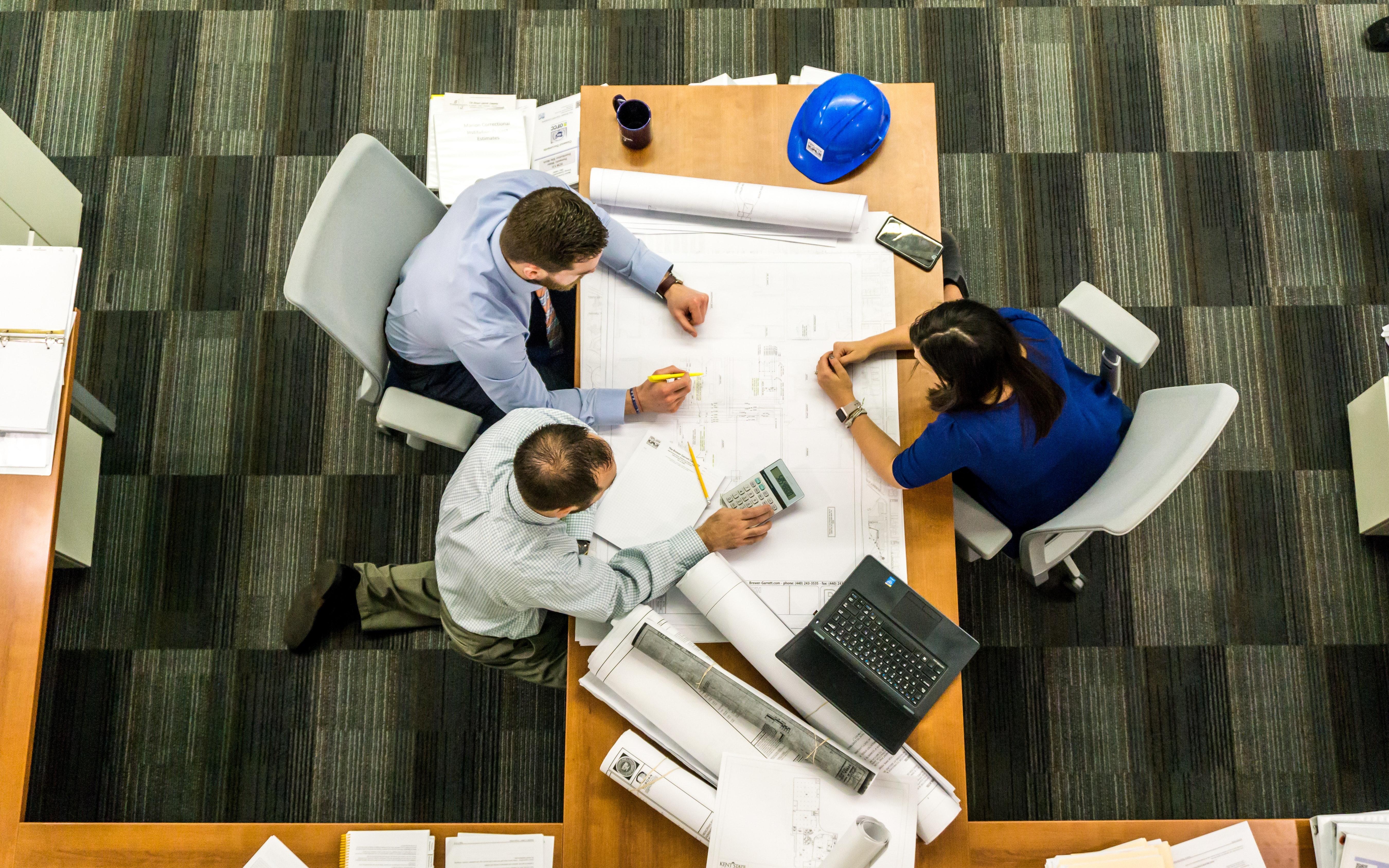 Facility management stress