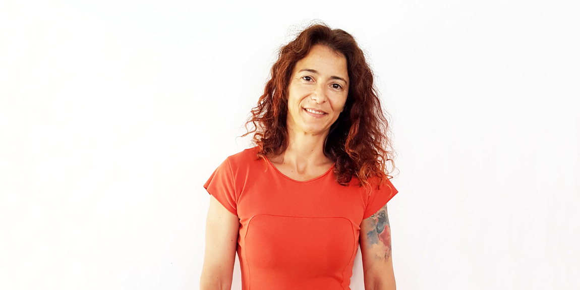 Ana Ventura Infraspeak