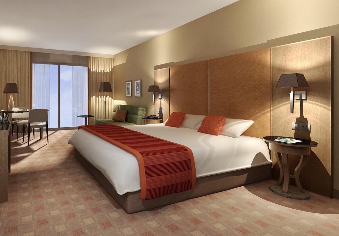 7 Ways to Improve Hotel Maintenance Management • Infraspeak Blog