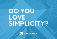 Do you love simplicity?