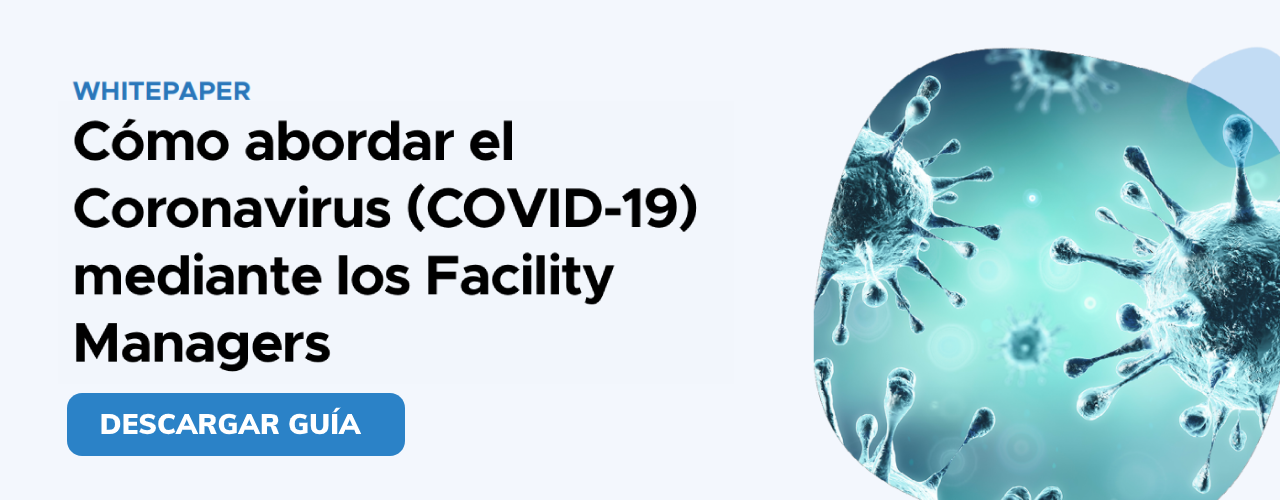 COVID-19 Facility Management