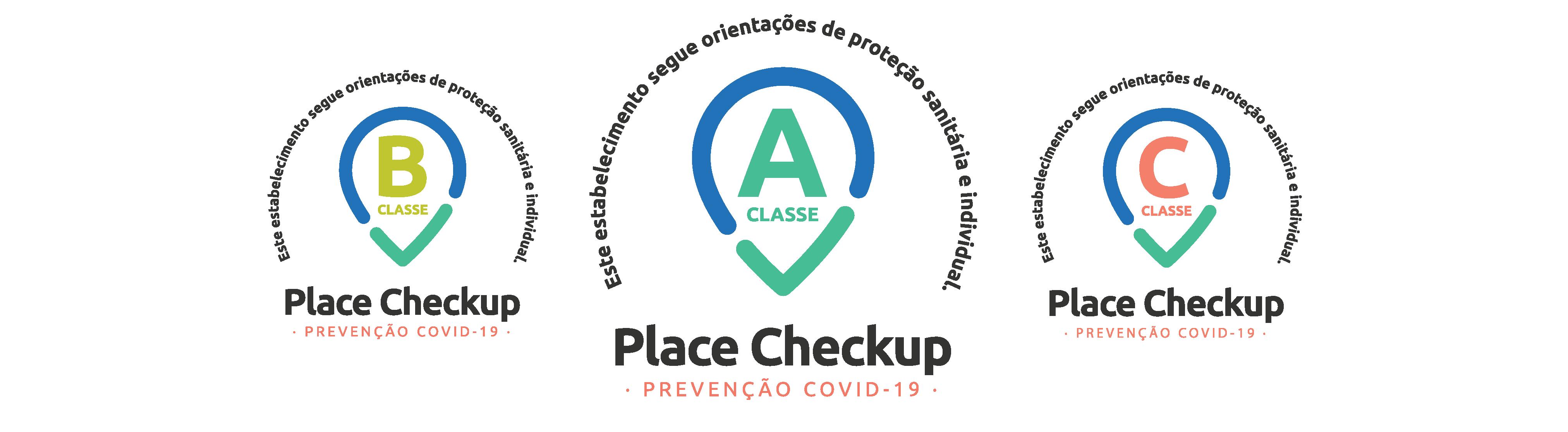 Selos Place Checkup Classe A, B e C