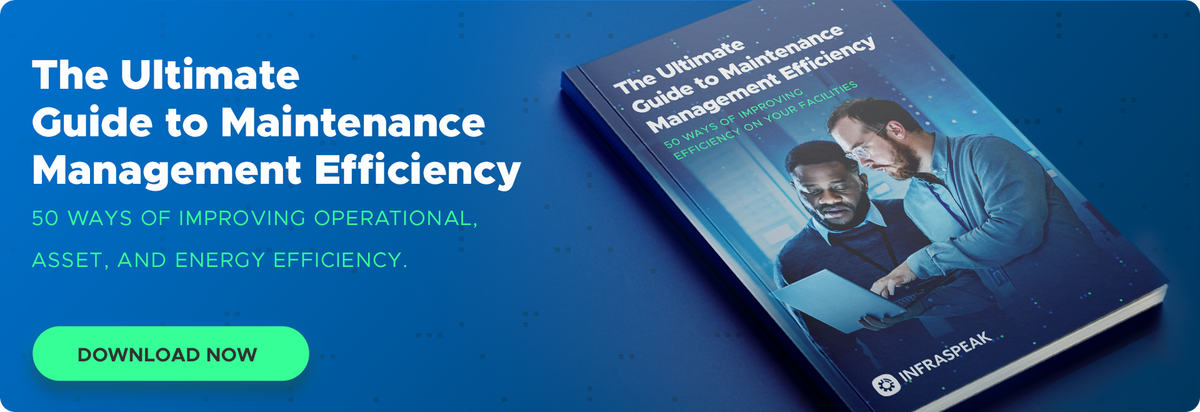 Ultimate guide to maintenance management efficiency