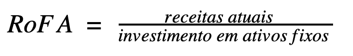 Calcular ROFA