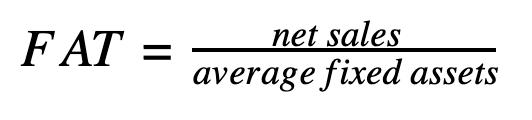 Calculate FAT in Maintenance