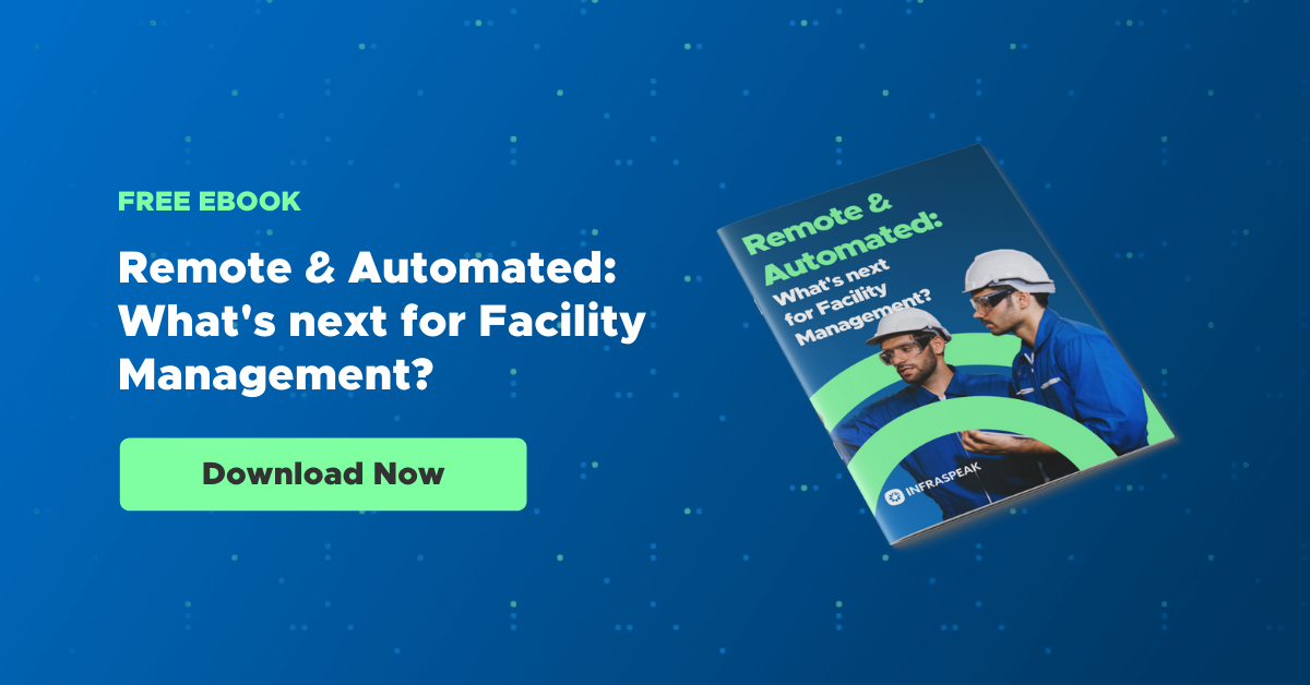 What's next for Facility Management ebook